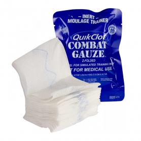 QuikClot® Combat Gauze Trainer