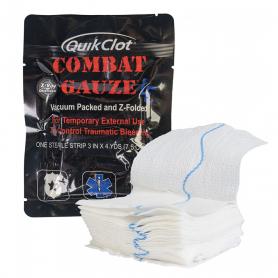 QuikClot® Combat Gauze LE