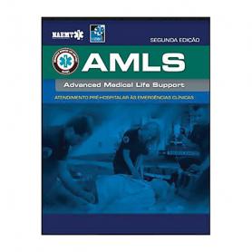 NAEMT® AMLS Spanish: Soporte Vital Medico Avanzado