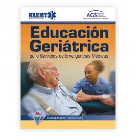 NAEMT® GEMS Spanish: Educacion Geriatrica para Servicios de Emergencias Medicas