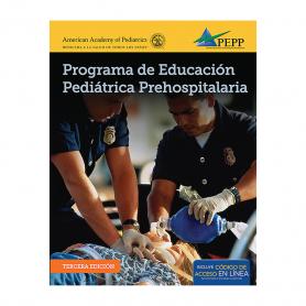 AAP ECP Edition of PEPP Spanish: Programa de Educacion Pediatrica Prehospitalaria