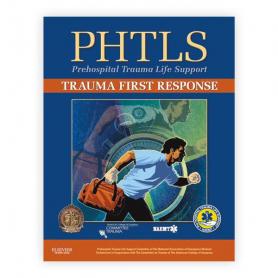 NAEMT® PHTLS: Trauma First Response