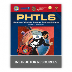 NAEMT® PHTLS Online Instructor Toolkit - Spanish