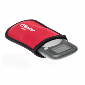 Laerdal® Sleeve for CPRmeter 2 - Red