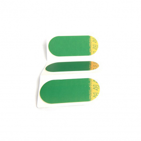 Laerdal® Large Patient Adhesives for CPRmeter™, Set of 3 - 10 Pack