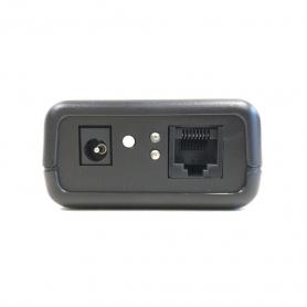 Life/form® CPR Metrix Control Box and iPad®