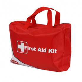 WNL Deluxe First Aid Kit