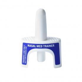 WorldPoint® Nasal Med Trainer - 5 Pack