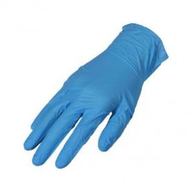 Dash Alasta™ Nitrile Exam Gloves, Powder-Free - XL - Box of 100