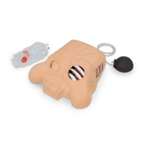Life/form® Pericardiocentesis Simulator with Chest Tube and Pneumothorax