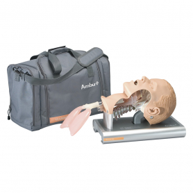 Ambu® Airway Management Trainer in Soft Bag