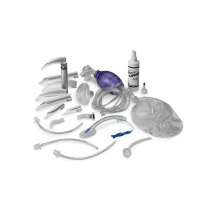 Simulaids Complete Child Airway Management Kit