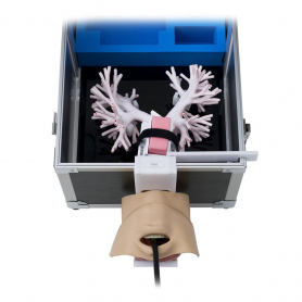 Koken Bronchoscopy Simulator