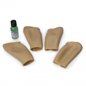 Life/form® Intraosseous Infusion Simulator Skin Replacement Kit