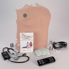 Life/form® CRiSis™ Manikin Auscultation Kit