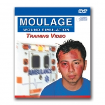 Simulaids Moulage Movie DVD