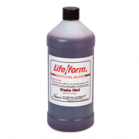 Life/form® Venous Blood, 1 qt