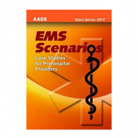 EMS CD-ROM: Case Studies