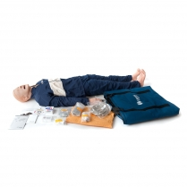Laerdal® MegaCode Kelly™ Advanced (SimPad® Capable) - Light Skin