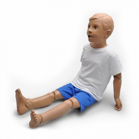 Gaumard® 5-Year-Old Nursing Care Patient Simulator
