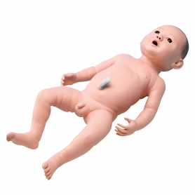 Koken Baby Model, Boy