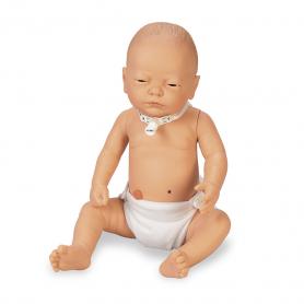 Life/form® Female Special Needs Infant - Light Skin