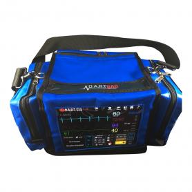 D.A.R.T. Sim PALS/Pediatric Bag - Blue