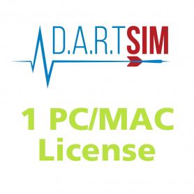 D.A.R.T. Sim License