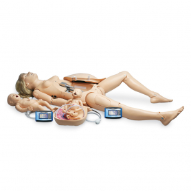 Gaumard® NOELLE® Maternal and Newborn Care Patient Simulator Package