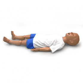 Gaumard® 5-Year-Old Patient, PEDI® Airway Trainer