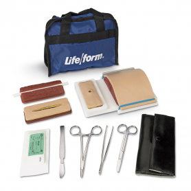 Life/form® Advanced Suture Kit