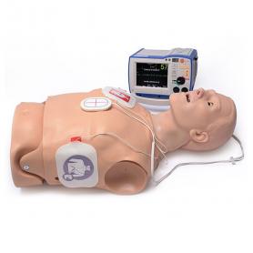 Gaumard® HAL® Adult CPR+D Skills Trainer Torso