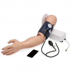 Simulaids Blood Pressure Simulator with iPod® Technology