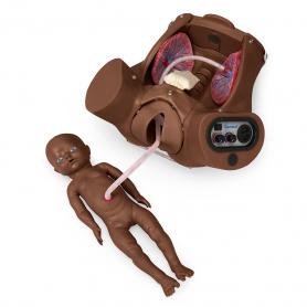 Gaumard® OB Susie® The Original Childbirth Skills Trainer - Dark Skin