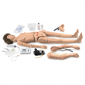 Life/form® Advanced KERi™ Manikin - Light Skin