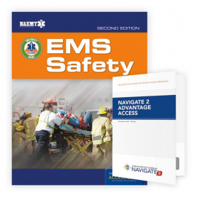 NAEMT® Navigate 2 Advantage Access for EMS Safety