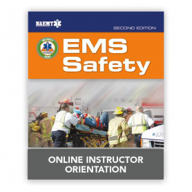 NAEMT® Online Orientation for EMS Safety