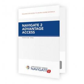 NAEMT® Navigate 2 Advantage Access for GEMS