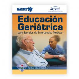 NAEMT® GEMS eBook, 1st Edition - Spanish