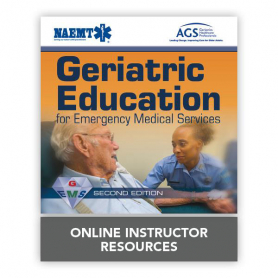 NAEMT® Advanced GEMS Online Instructor Toolkit, 2nd Edition