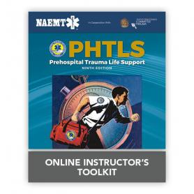 NAEMT® PHTLS Online Instructor Toolkit