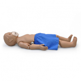 Gaumard® 1-Year-Old CPR and Trauma Care Simulator
