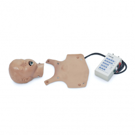 Simulaids OPA and ECG Upgrade Kit for Kyle™