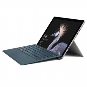 Microsoft Surface Pro 5 for CAE