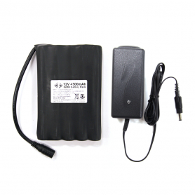 Skedco™ Rechargeable Battery Pack and Charger for HydraSim®