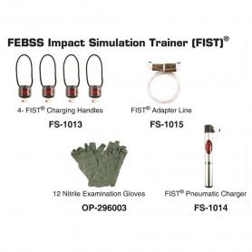 Skedco™ FIST® Upgrade for HydraSim®