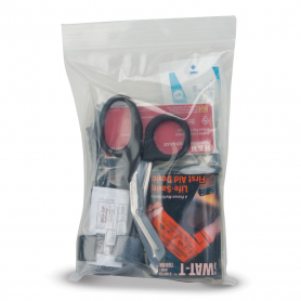 WorldPoint® VEKTOR Vehicle Emergency Kit