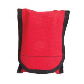 WorldPoint® Emergency Incident Kit Slim - Red