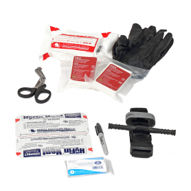 WorldPoint Bleeding Control Kit - Intermediate