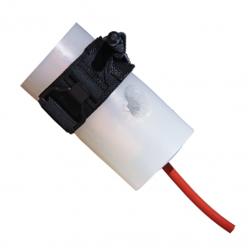 Phokus Wound Tube with Blood Pump